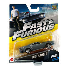 Fast and Furious Ice Charger Die Cast