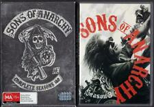 Sons Of Anarchy, Seasons 1-5  - DVDs