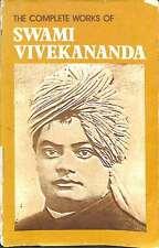 Complete Works of Swami Vivekananda Volume 6, Vivekananda,Swami, Good Condition