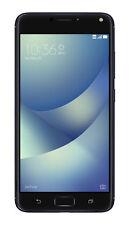 ASUS ZenFone 4 Max Pro ZC554KL - 32 GB - Deepsea Black Smartphone