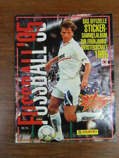 ALBUM PANINI STICKERS FOOTBALL FUSSBALL 1995 94/95 AUSTRIA OSTERREICH AUTRICHE
