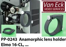 Lens holder Elmo 16-CL, ... - Scope / Anamorphic lenses (new) - PP-0243