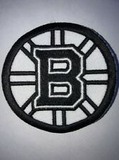 Boston bruins  Patch 2.5 Inches HiGh quality US SELLER