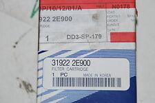 ORIGINAL HYUNDAI 319222E900 31922-2E900 DIESELFILTER H1 i20 i30 TRAJET SANTA FE