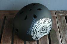 USD Skate Design PH 800 Helm schwarz Gr.S Skater
