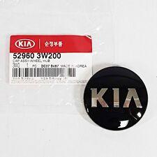 Genuine 529603W200 Wheel Center Hub Cap 1Pcs For KIA K5 : 2011-2015