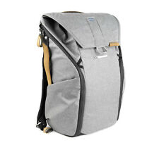 Genuine Peak Design Everyday 20L Backpack (Camera Bag)  Ash  (BB-20-AS-1) - READ