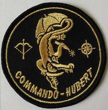 COMMANDO MARINE / COMMANDO HUBERT