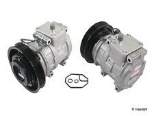 A/C Compressor fits 1998-2002 Honda Accord  MFG NUMBER CATALOG