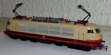 Märklin 3354 E-Lok BR 103 113-7 DB Elektrolokomotive elektrischer Umschalter H0