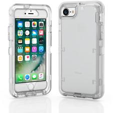 For Apple iPhone SE 2020 2nd Gen Case Cover Protective Hybrid Rugged Shockproof
