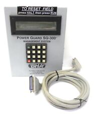 BHA GE ENERGY SQ-300 AUTOMATIC VOLTAGE CONTROL MANAGEMENT SYSTEM 08700500-001
