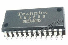 TECHNICS AN6680 CONTROL I.C / CHIP SL1200 SL1210 NEW UK STOCK SL 1200 1210