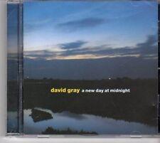 (DM370) David Gray, A New Day At Midnight - 2002 CD