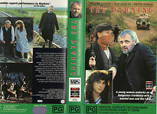 THE DAWNING -Anthony Hopkins -VHS -PAL -NEW -Never played! -Original Oz release