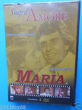 soap opera telenovelas maria grecia colmenares jorge martinez 4 dvd telenovele