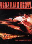 Brazilian Brawl (DVD, 2003) Very Rare! OOP. Machado brothers. Martial arts.(b43)