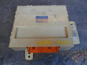 TOYOTA JZX90 MARK2 1JZGTE air conditioning control amp 88650-22591 sec/h #103