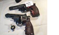 Crossman (2) Gf 600 Revolver - Metal and composite air soft gund