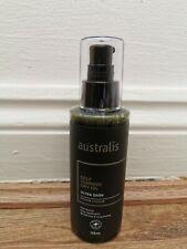 AUSTRALIS Self Tanning Dry Oil ultra dark 125ml NEW