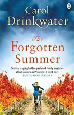 The Forgotten Summer by Drinkwater, Carol | Paperback Book | 9781405924146 | NEW
