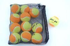 * neu*12xpro's PRO SOFT palle da tennis metodologia XL 12 palline Junior Bambini Arancione Kid