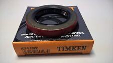 471192 TIMKEN/ NATIONAL OIL SEAL