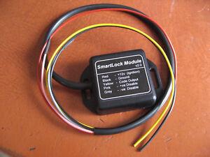 Ford Falcon Smartlock Bypass Module - EB2 ED EF EL XG XH AU
