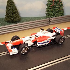 Scalextric 1:32 Car - C2456 F1 Formula One - Toyota TF102 #25 #E