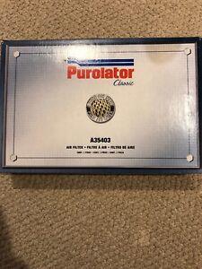 Purolator A35403 Air Filter Acura / Honda Pilot - New in Box - Free Shipping