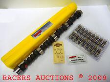 Howards SBC Chevy 470/470 Hydraulic Camshaft Lifters Kit 305 350 400 Small Block