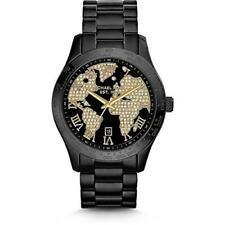 Michael Kors Layton MK6091 Women Reloj Nuevo