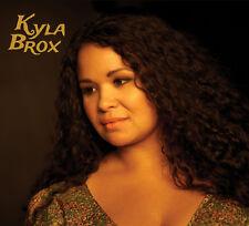 Throw Away The Blues Kyla Brox 5051565220919