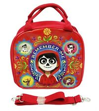 Disney Pixar CoCo Box Insulated Lunch Bag Water Bottle Day of the Dead Miguel