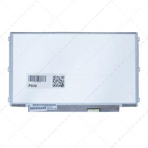 "Pantalla LED IPS 12.5"" HD Lenovo Thinkpad X220 X230 FRU 04W3462 04W3919 40 pin"