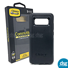 OtterBox Commuter Drop Protection Case for Samsung Galaxy Note 8 Black