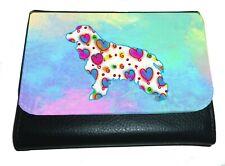 More details for cocker spaniel purse / wallet pretty design spaniel wallet xmas or thankyou gift