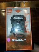 Wildgame Innovations RIVAL18 Trail Cam