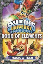 Book of Elements: Magic & Tech by Inc. Activision Publishing