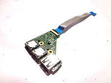 ASUS EEE PC 1225B Portátil De Audio Usb Board Con Series Cable