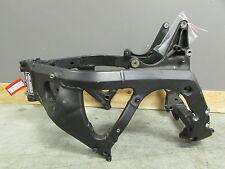 2003 2004 Honda CBR600RR Frame SLV SAL Straight 03 04   50100-MEE-000ZA