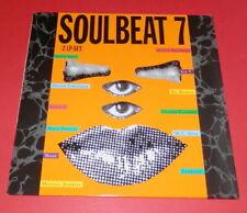 Soulbeat -- 7   -- 2LPs / Soul Funk