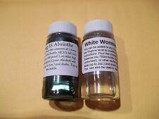 Absinthe Kit Wormwood Make 750ml w/ 90 mg Thujone