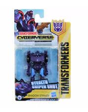 Transformers Cyberverse Scout - Shadow Striker