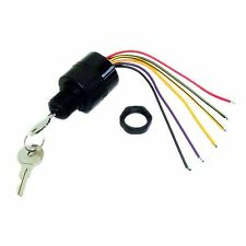 Sierra MP41070-2 Mercury 3 Position Ignition Switch
