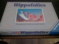 Jeu de plateau - Hippofolies - Ravensburger