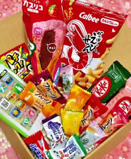 Japanese Candy Chocolate Green Tea & Raspberry KitKat Hi-Chew Gummy Candy etc.