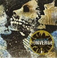 Converge - Axe To Fall NEW CD