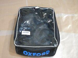 OXFORD STORMEX MOTORCYCLE COVER STORAGE BAG