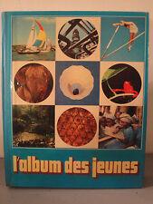 L'Album des Jeunes - 1974